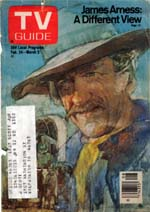 TV Guide February 24- March 2, 1979